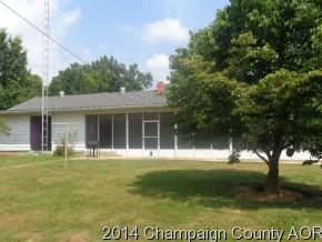 Real Estate for Sale, ListingId: 29464031, Shawneetown,IL62984