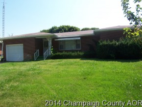 Real Estate for Sale, ListingId: 29551534, Bellflower,IL61724