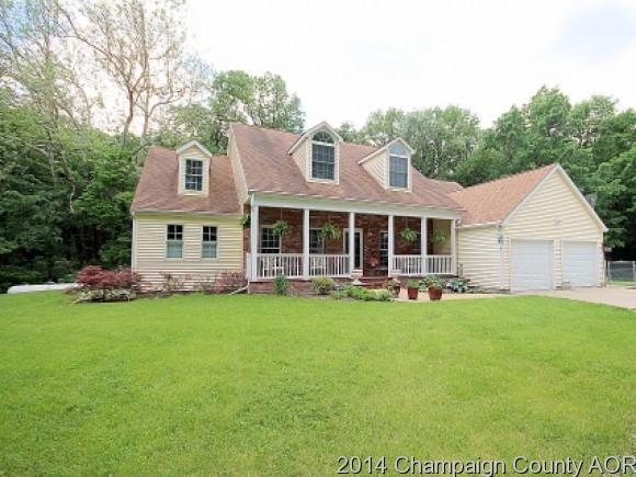 Real Estate for Sale, ListingId: 29561478, Mahomet,IL61853