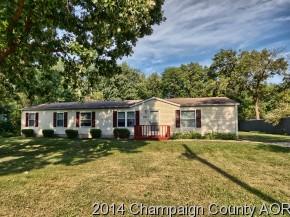 Real Estate for Sale, ListingId: 29561483, Bellflower,IL61724