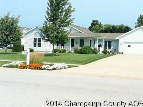 Real Estate for Sale, ListingId: 29570499, Arthur,IL61911