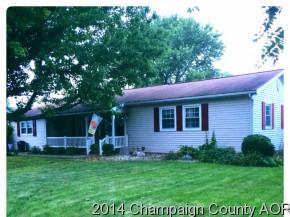 Real Estate for Sale, ListingId: 29585621, Sullivan,IL61951