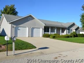 Real Estate for Sale, ListingId: 29626664, Arthur,IL61911