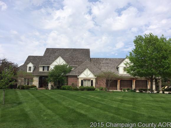Real Estate for Sale, ListingId: 29686869, Mahomet,IL61853