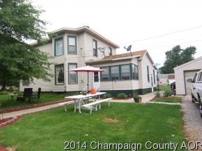 Real Estate for Sale, ListingId: 29712586, Farmer City,IL61842