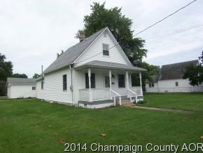 Real Estate for Sale, ListingId: 29712584, Farmer City,IL61842