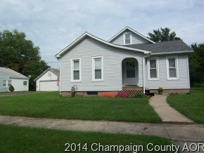 Real Estate for Sale, ListingId: 29712585, Farmer City,IL61842