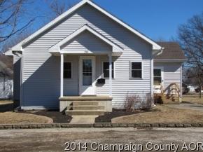 Real Estate for Sale, ListingId: 29765927, Arthur,IL61911
