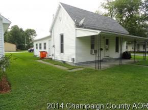 Real Estate for Sale, ListingId: 29837250, Arthur,IL61911