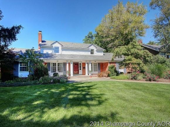Real Estate for Sale, ListingId: 29867793, Monticello,IL61856