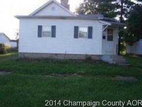Real Estate for Sale, ListingId: 29889685, Chrisman,IL61924