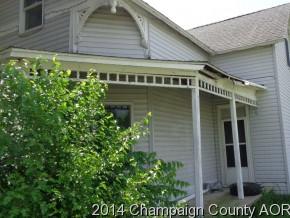 Real Estate for Sale, ListingId: 30027893, Charleston,IL61920