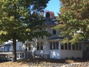 Real Estate for Sale, ListingId: 30033131, Urbana,IL61801