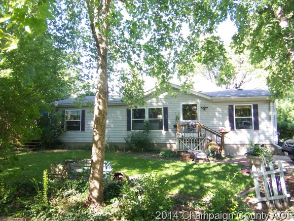 Real Estate for Sale, ListingId: 30070763, Farmer City,IL61842