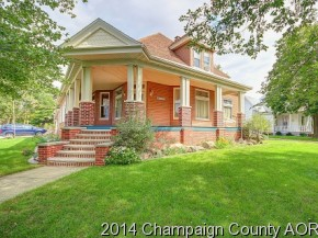 Real Estate for Sale, ListingId: 30103214, Tuscola,IL61953