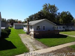 Real Estate for Sale, ListingId: 30154462, Paxton,IL60957