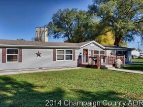 Real Estate for Sale, ListingId: 30384611, Farmer City,IL61842