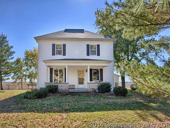 Real Estate for Sale, ListingId: 30416515, Paxton,IL60957