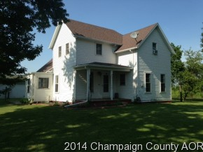 Real Estate for Sale, ListingId: 30448824, Paxton,IL60957