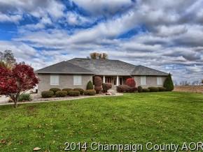 Real Estate for Sale, ListingId: 30448812, Monticello,IL61856