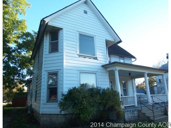 Real Estate for Sale, ListingId: 30448817, Farmer City,IL61842