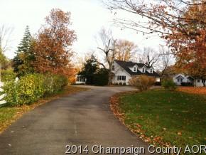 Real Estate for Sale, ListingId: 30477478, Camargo,IL61919