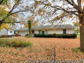 Real Estate for Sale, ListingId: 30494744, Bellflower,IL61724