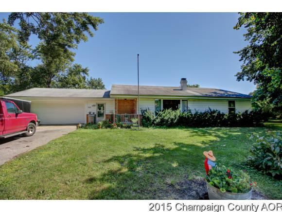 Real Estate for Sale, ListingId: 33894746, Bellflower,IL61724