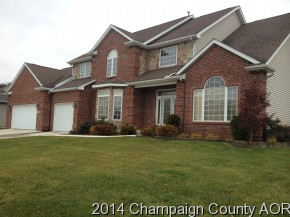 Real Estate for Sale, ListingId: 30634351, Monticello,IL61856