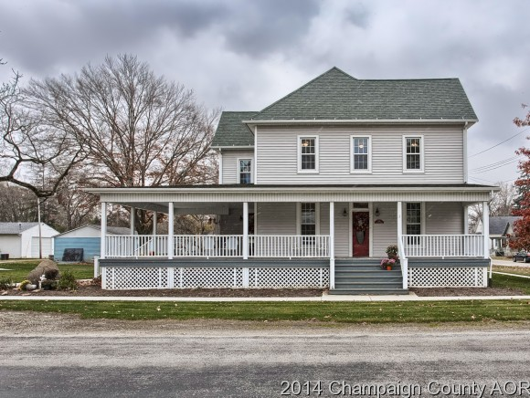 Real Estate for Sale, ListingId: 30710471, Newman,IL61942