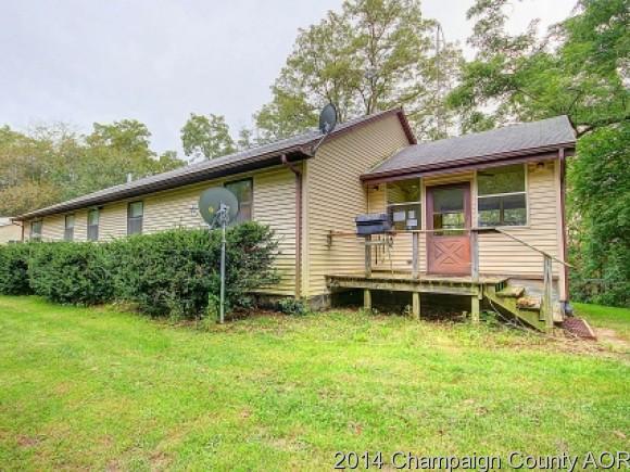 Real Estate for Sale, ListingId: 30710453, Dewitt,IL61735