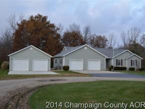 Real Estate for Sale, ListingId: 30710465, Sullivan,IL61951