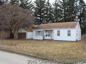 Real Estate for Sale, ListingId: 30725508, Farmer City,IL61842