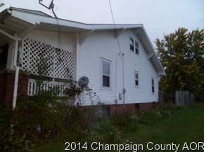 Real Estate for Sale, ListingId: 30725517, Danville,IL61832
