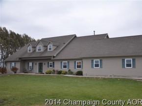 Real Estate for Sale, ListingId: 30774485, Arthur,IL61911