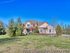Real Estate for Sale, ListingId: 30798767, Mahomet,IL61853