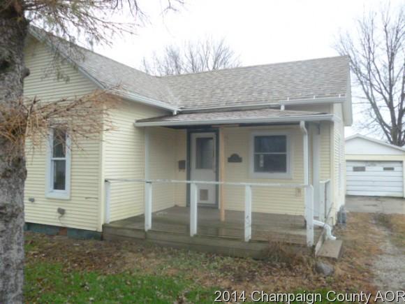 Real Estate for Sale, ListingId: 30858747, Farmer City,IL61842