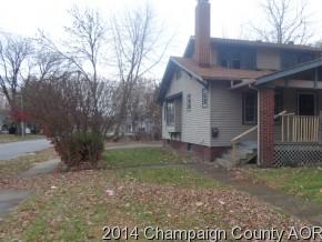 Real Estate for Sale, ListingId: 30945669, Danville,IL61832