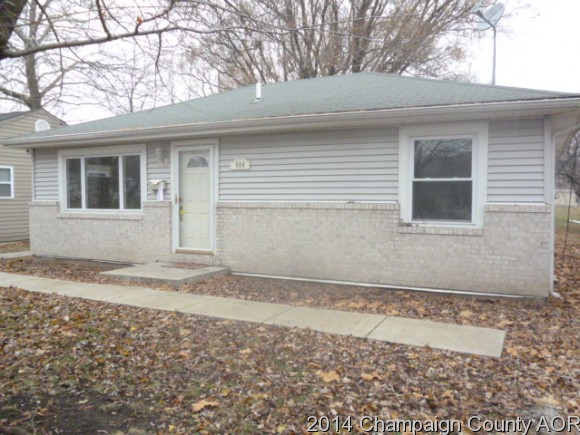 Real Estate for Sale, ListingId: 31003632, Tuscola,IL61953