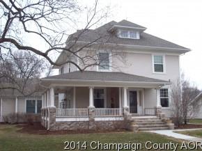 Real Estate for Sale, ListingId: 31018797, Atwood,IL61913