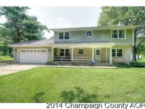 Real Estate for Sale, ListingId: 31018784, White Heath,IL61884