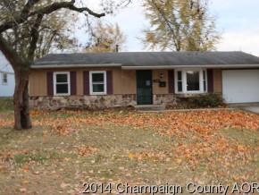 Real Estate for Sale, ListingId: 31056540, Danville,IL61832