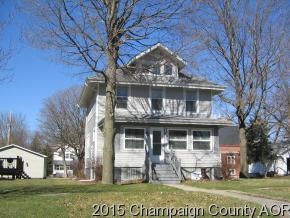 Real Estate for Sale, ListingId: 31200987, Paxton,IL60957