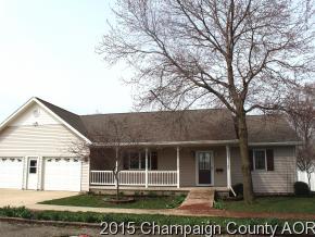 Real Estate for Sale, ListingId: 31298103, Arthur,IL61911
