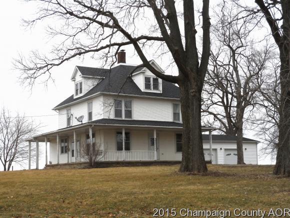 Real Estate for Sale, ListingId: 31356660, Monticello,IL61856