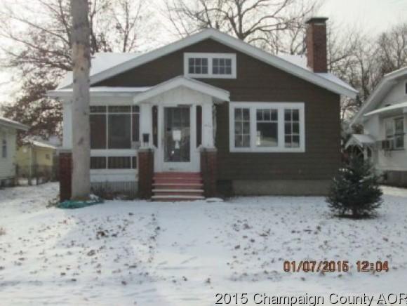 Real Estate for Sale, ListingId: 31356639, Decatur,IL62526