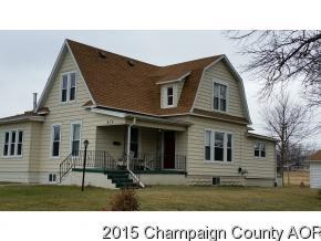 Real Estate for Sale, ListingId: 31373777, Rossville,IL60963