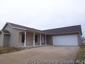 Real Estate for Sale, ListingId: 31373766, Farmer City,IL61842