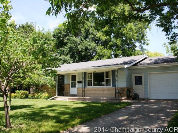 Real Estate for Sale, ListingId: 31388251, Charleston,IL61920