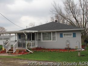 Real Estate for Sale, ListingId: 31415682, Bellflower,IL61724